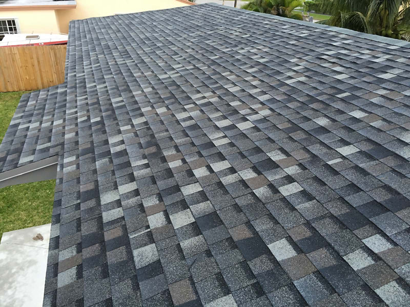 Asphalt shingles mastercraft roofing venice fl - Types of roof shingles for your home ...
