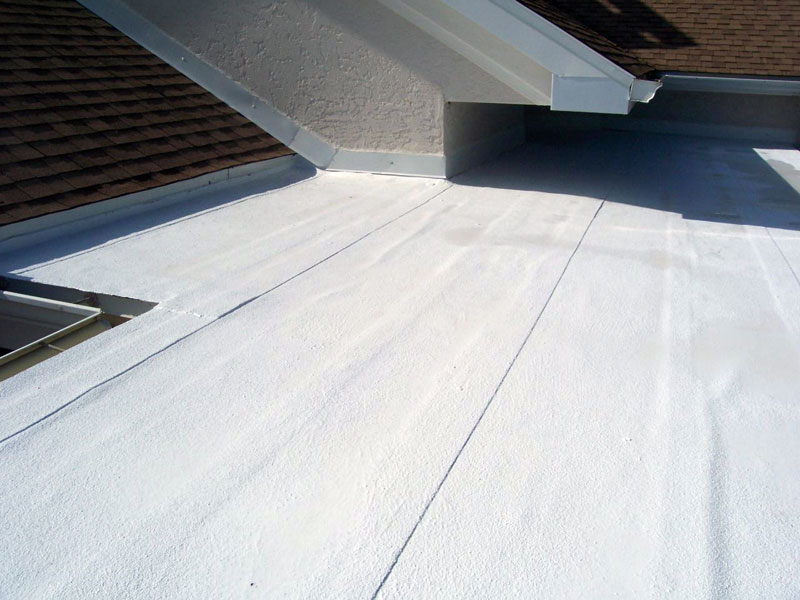 Flat Roofing Mastercraft Roofing Venice Fl