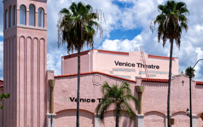 Little Venice Theatre