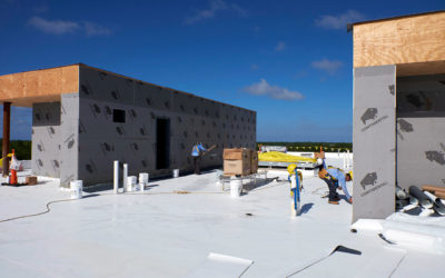 How to select a commercial roofer in Florida