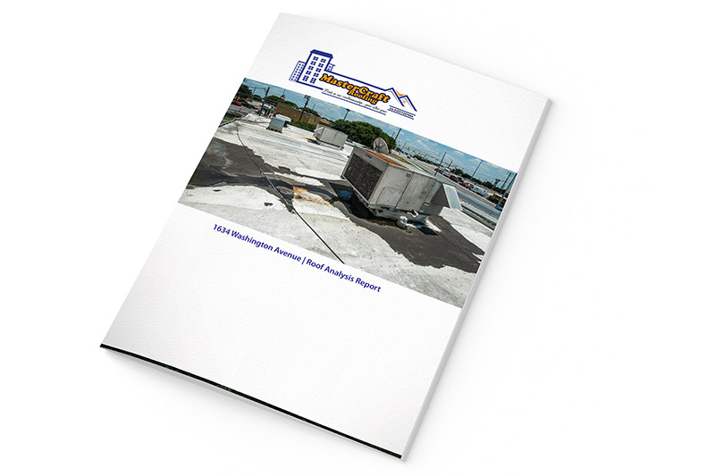 Roofing Analysis Report